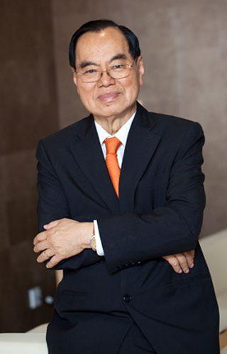 Cortina Watch Chairman Mr Anthony Lim